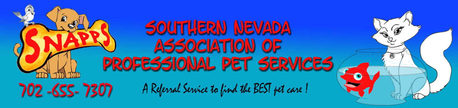 Southern Nevada Association of Professional Pet Services